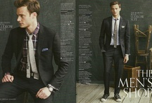 My Style / by Jonathan Sanchez