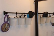 Bathroom DIY  / by Mikki Billingsley