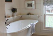Bathrooms / by Cheryl D