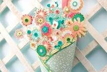 Crafts I love / by Santana Gibbons