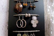 Jewelry / by Debra Jean Crunk