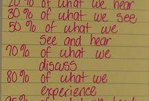 Teaching / by Jennifer Kroschel