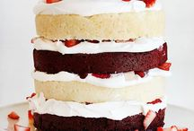 Desserts / by Eileen Oboyle