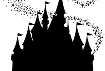 Home - Disney Silhouettes / by S Vaughn