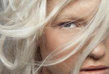 white hair / by Haley Beroske