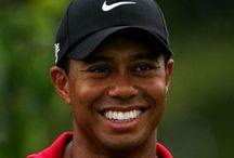 Our Favorite Golfers / by GroupGolfer.com