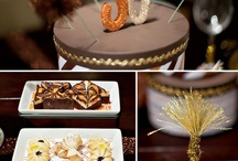 Party Ideas / by Marie Pogue