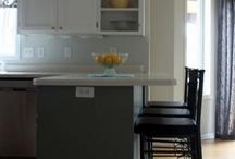 kitchen update / by April Jenkins