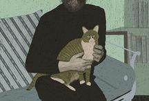 john bellairs pinboard / by Kate Greiner