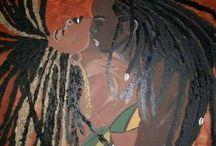 my art / by Kenya Bolen