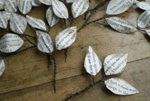 craft ideas-paper / by Jamie Timmer-Bisek