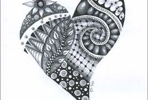 Doodle-de-doo / by Michelle McClintock