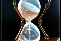 Hourglasses  / by Suzy Stewart