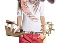 Fashion cruisewear / by Laura Millspaugh