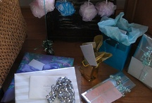 BRIDAL SHOWER / by Claudia Ann