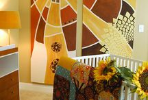 sunflowers / by Nenet Tanner