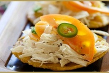 Flavors Of Belize - The Website / by FlavorsofBelize