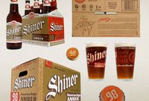 Beer / All things beer. Beer promotion. Beer label, packaging.  / by Jeremy Pruitt