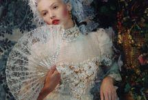 Marie Antoinette'ish / by Dorthe Pedersen