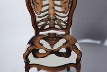Seats / by Christien Jansen