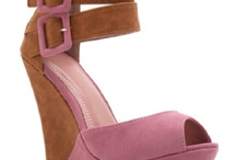 Shoe Freak / My true love of shoes.!!! / by De Anna Smith