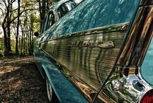 Incredible Rides / by Dutch Bros. Garage