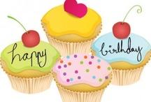 Birthday Vector / by VectorsPedia.com Site