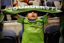 Sounders FC!  / by KING 5