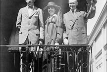 Politics in the 1920s / by Retro Campaigns