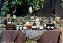 Halloween Table / by thismamathing