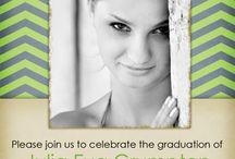 graduation / by Charlene Bates Aparicio