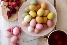 Easter / by Crafted Spaces | Yvette-Michelle