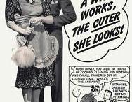 Sold! Vintage ads... / by Lakota