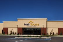 Great Communities / by MainSource Bank
