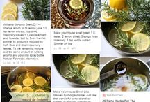 Pinterest Home Mythbusters / Pinterest Wins and Famils for Tips and Tricks at Home / by Coldwell Banker