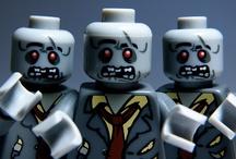 Lego / by Matt Drewry