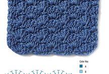 Crochet  / by Zoe Miller