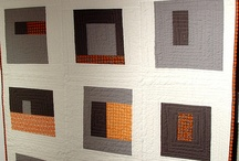 Modern quilts / See also modern quilts 2. / by Joanna Richards