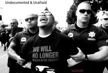 Undocumented and Unafraid / by Prerna Lal