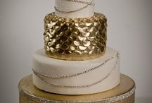 Wedding Cakes / by Skye Greenfield