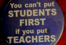 Teacher stuff / by Carrie Howard