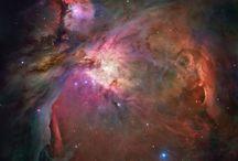 Astronomy / by Erin Banta