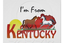 Home Sweet Home Kentucky / This is a beautiful state, and I'm so happy to be here! / by Scherrie Robertson