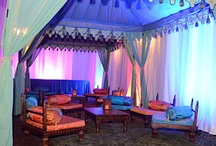 INDIAN WEDDING WITH RAJ TENTS / by Raj Tents