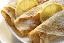 Crepes/Waffles/Pancakes <3 / by Vicky Manchik