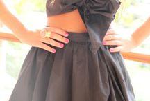 Fashion / by Natalee Marshall
