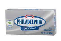 Fromage à la crème Philadelphia / by Eloise Pare