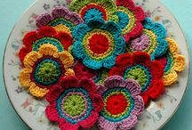 Hook by any means (Crochet) / by Patsy Spitta