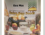 Where to buy powdered foods, eggs, milk etc / by Sue James