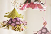 Cards and Other Paper Crafts / by Jennifer Brown